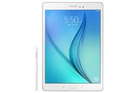 Samsung Galaxy Tab A SM-P550 16GB Weiß (Weiß)