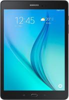 Samsung Galaxy Tab A SM-T550N 16GB Schwarz (Schwarz)