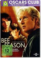 Bee Season, Die Buchstabenprinzessin, 1 DVD