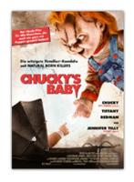 Paramount Chucky's Baby