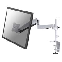 Newstar FPMA-D950 Flat panel Tischhalter (Silber)
