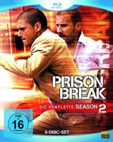 20th Century Fox Prison Break