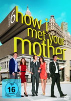 20th Century Fox How I Met Your Mother