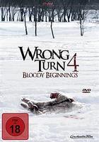 Paramount Wrong Turn 4