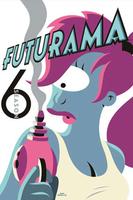 20th Century Fox Futurama
