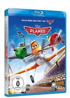 Disney Planes Blu-ray 2D Deutsch