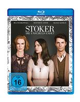 20th Century Fox Stoker - Die Unschuld endet