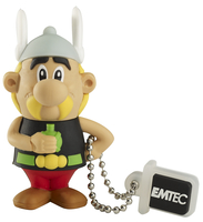 Emtec AS100, 8GB (Mehrfarbig)