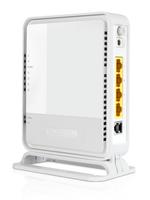 Sitecom WLM-2601 N300 WLAN Modem Router - Annex B (Weiß)