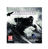 Nordic Games Darksiders Collection Xbox 360 Standard Xbox 360 Videospiel