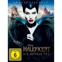 Disney Maleficent - Die dunkle Fee