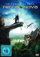 20th Century Fox Terra Nova - Die komplette Serie