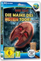 Astragon Dark Tales: Die Maske des roten Todes von Edgar Allen Poe