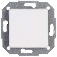 Kopp 613613082 Weiß Lichtschalter (Weiß)
