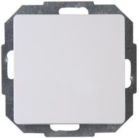 Kopp 650602089 Weiß Lichtschalter (Weiß)