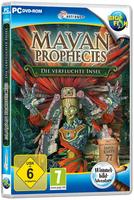 Astragon Mayan Prophecies: Die verfluchte Insel