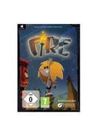 Daedalic Entertainment Fire PC Standard PC Deutsch Videospiel