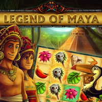 Magnussoft Legend of Maya PC