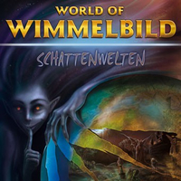 Magnussoft World of Wimmelbild - Schattenwelten PC