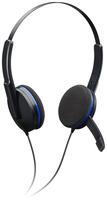 Bigben Interactive BB339031 Headset (Schwarz, Blau)