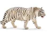 Schleich Wild Life Tiger, weiß (Schwarz, Weiß)