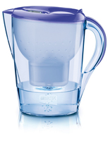 Brita Marella XL (Blau, Transparent)