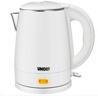 Unold 18320 Wasserkocher (Weiß)