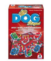 Schmidt Spiele 49267 Brettspiel (Rot)
