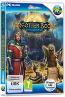 Astragon Forgotten Books: Die verzauberte Krone