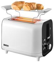 Unold 38410 Toaster (Weiß)