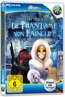 Astragon Mystery Trackers: Die Phantome von Raincliff