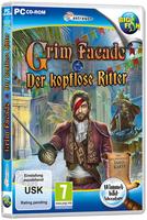 Astragon Grim Facade: Der kopflose Ritter