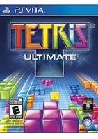 Ubisoft Tetris Ultimate PS Vita