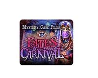 Big Fish Mystery Case Files: Fate's Carnival