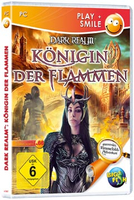 Rondomedia Dark Realm: Königin der Flammen PC