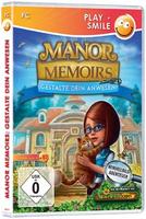 Rondomedia Manor Memoirs: Gestalte dein Anwesen PC