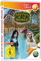 Rondomedia Myths of the World: Gestohlener Frühling PC