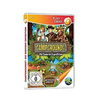 Rondomedia Campgrounds: Die Endorus Expedition