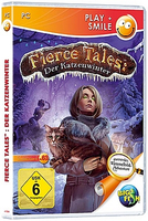 Rondomedia Fierce Tales: Der Katzenwinter