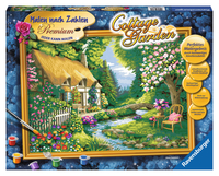 Ravensburger Cottage Garden