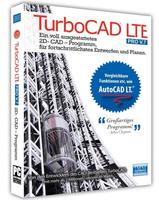 Avanquest TurboCAD LTE Pro V7