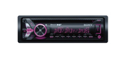Sony MEX-6000KITEI (Schwarz)
