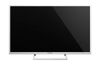 "Panasonic TX-32CSW604W 32"" Full HD WLAN White LED TV (Weiß)"