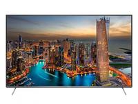 "Panasonic TX-55CRW434 55"" 4K Ultra HD 3D Kompatibilität Smart-TV Black LED TV (Schwarz)"