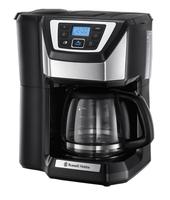 Russell Hobbs 22000-56 Kaffeemaschine (Schwarz)