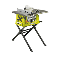 Ryobi RTS1800ES-G Table saw (Grün, Schwarz)