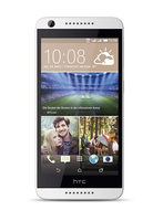 HTC Desire 626G 8GB Weiß (Weiß)