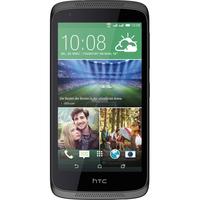 HTC Desire 526G 8GB Schwarz (Schwarz)