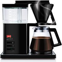 Melitta 20998 Kaffeemaschine (Schwarz)