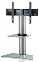 VCM Morgenthaler Zental mit Zwischenboden (Aluminium, Transparent)